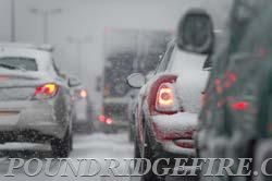 When planning travel, be aware of current and forecast weather conditions.